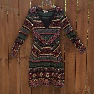 Anthropologie Cecilia Prado Knit Dress
